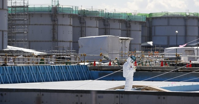 Containing Fukushima's radioactive water may be 9-year fight