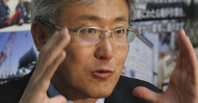 Containing Fukushima's radioactive water may be 9-year fight