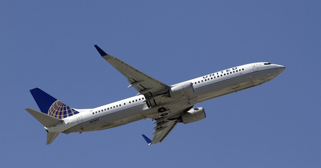 A push for a board shakeup at United Continental