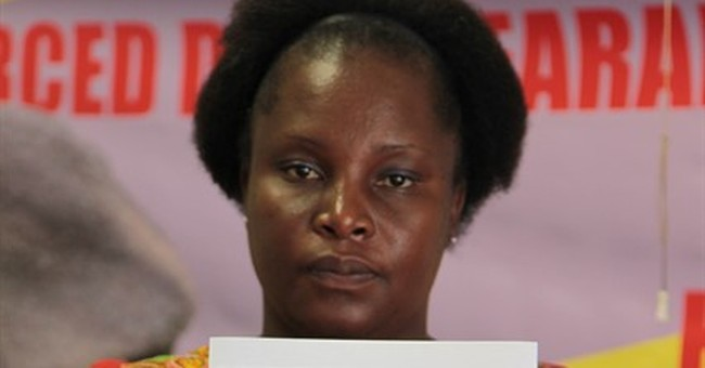 A year later no leads in Zimbabwean activist's disappearance