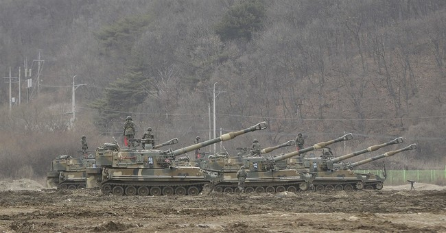 AP Explains: Another Korean Peninsula crisis; maybe not
