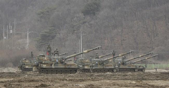 AP Explains: Another Korean Peninsula crisis; maybe not