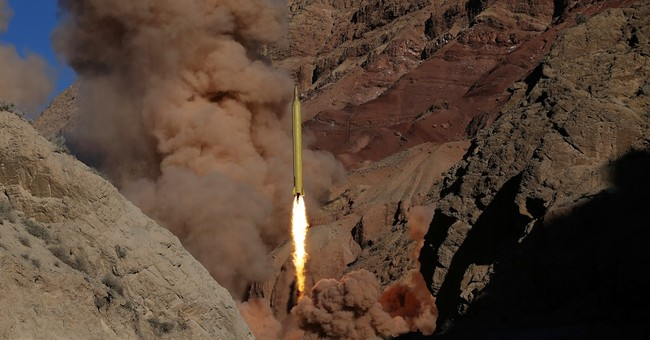 Iran insists its missile tests do not violate nuclear deal