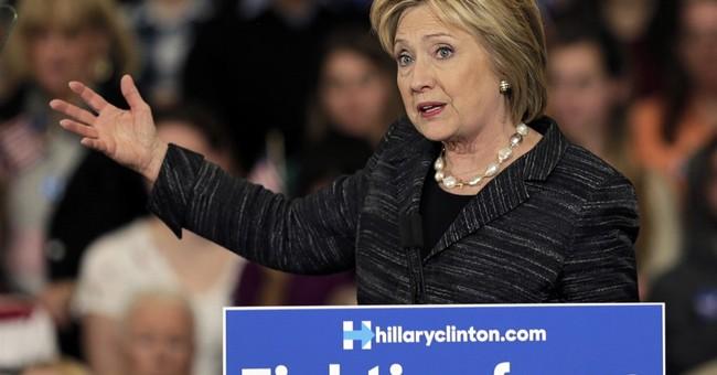 News Guide: Clinton wins by losing; Trump scores 3 big wins