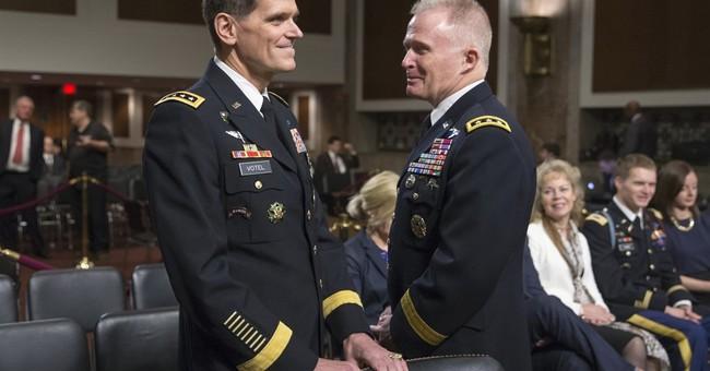 US commander previews revised rebel training effort in Syria