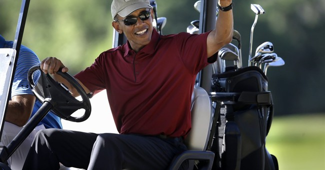 Obama remains in excellent health, lowers cholesterol level