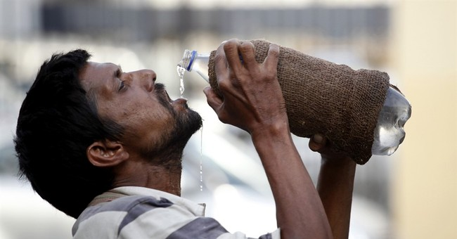 India to launch heat wave programs in vulnerable cities