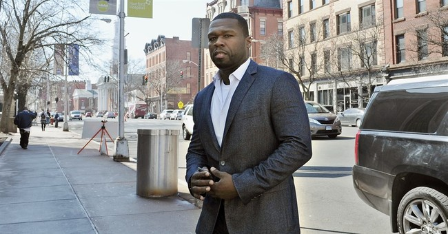 The Latest: Questions raised about 50 Cent finances in court
