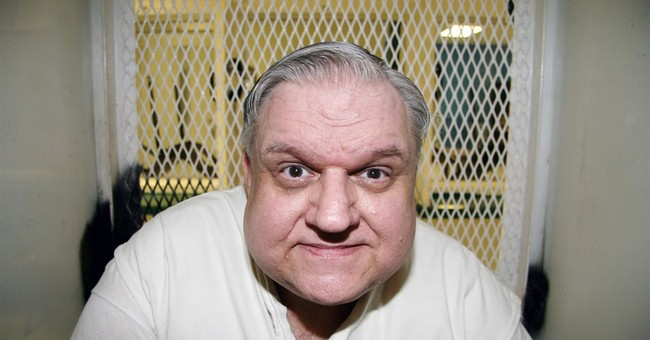 Latest: Texas man executed for 1997 rampage that killed 5