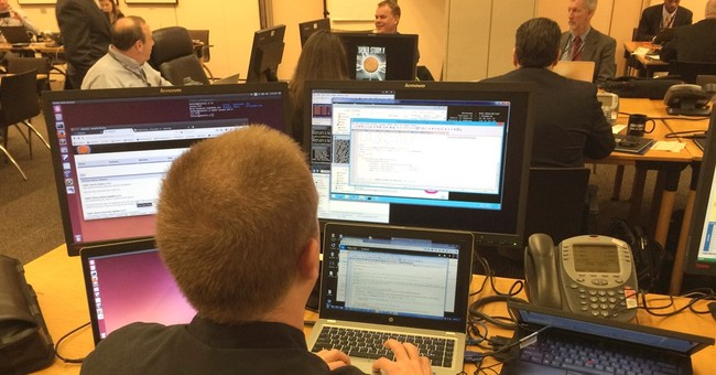 US cyber pros test skills in exercise meant to stop attacks