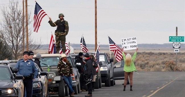Ammon Bundy, others face new charges in Oregon standoff