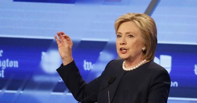 Who's best for Hispanics? Clinton, Sanders debate