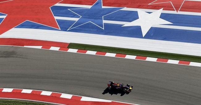 Circuit of the Americas: US Grand Prix will run in 2016