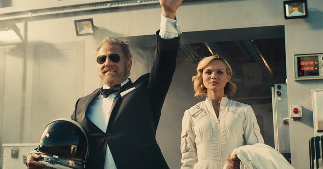 Dos Equis says 'adios' to 'Most Interesting Man' pitchman