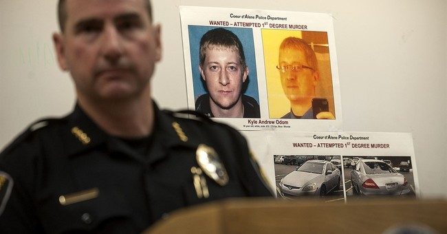 The Latest: Man wanted in pastor shooting appears in court