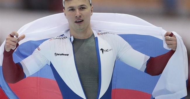 Russian skaters hunt saboteurs after meldonium positives