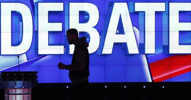 All those debates: Reality TV for the political masses