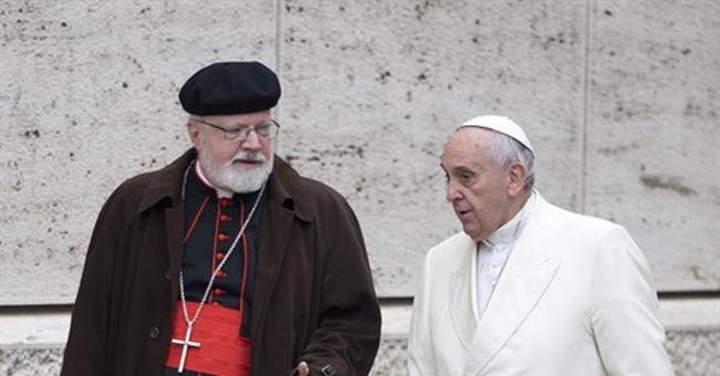 Pope's abuse accountability tribunal going nowhere fast
