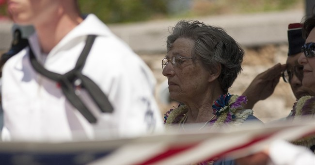 Sailor killed at Pearl Harbor, now identified, gets funeral