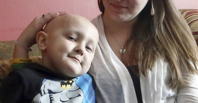 Boy with cancer who wished to be famous in China dies