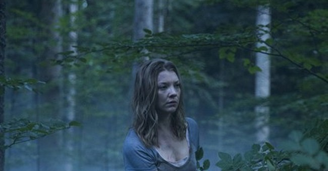 Review: Forgettable horror 'The Forest' wastes star Dormer