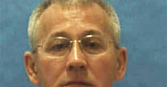 Convicted killer of 3 women executed in Florida