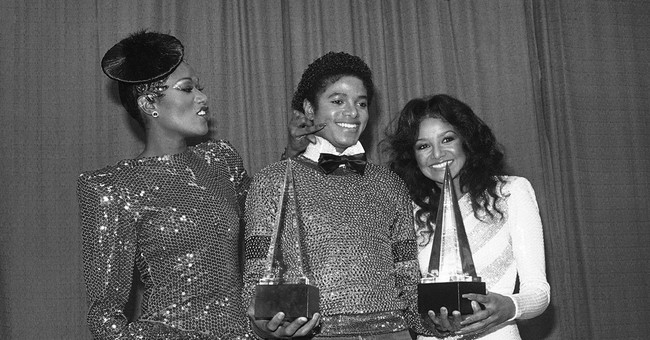 Jackson's 'Off the Wall' to be rereleased with Spike Lee doc