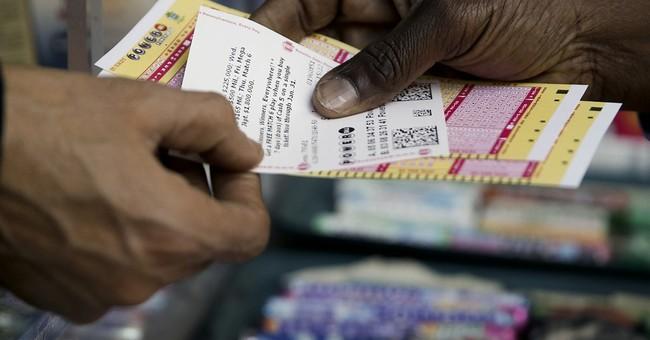 Powerball jackpot climbs to estimated $700 million