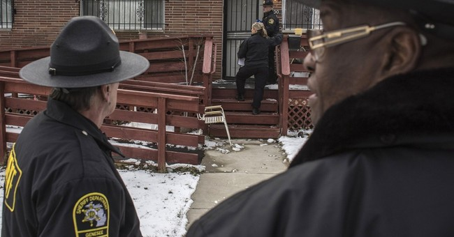 Michigan governor: State to help Flint in water crisis