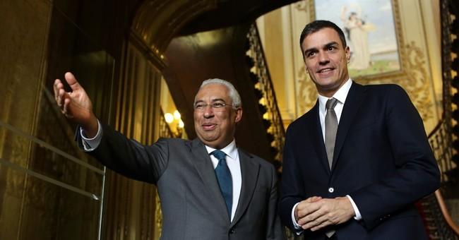 Spain's Socialist leader wants to head progressive coalition
