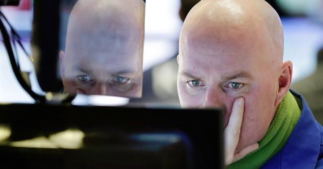 China's market turmoil: Worry, but don't panic