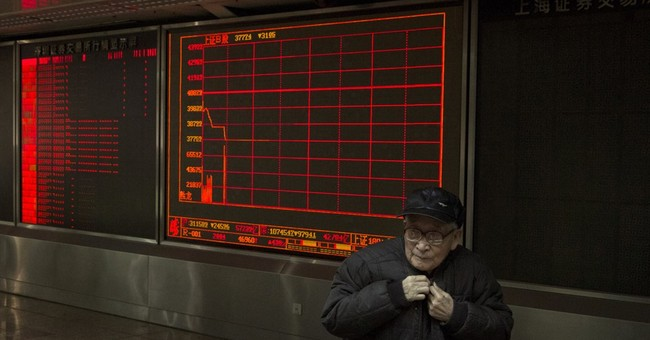 World could face months of Chinese market aftershocks