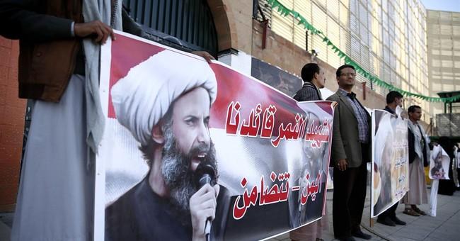 Iran says Saudi strike hits embassy in Yemen; no damage seen