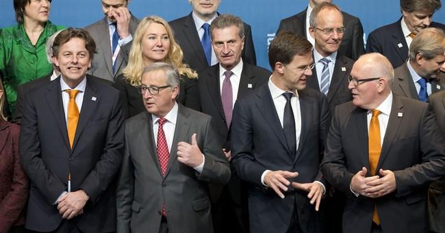 EU says Turkey not doing enough to contain migrant crisis