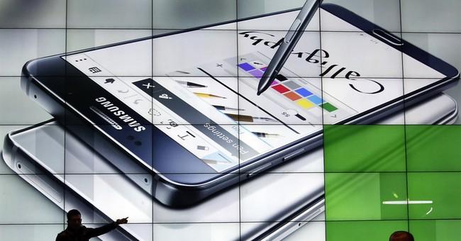 Samsung's 4Q profit misses expectations