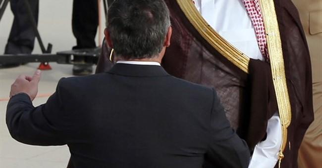 Saudi Arabia may launch IPO for Saudi Aramco