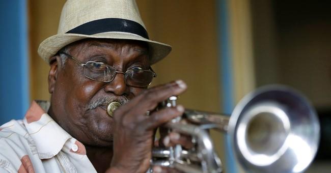 Cuban trumpeter Alfredo 'Chocolate' Armenteros dead at 87