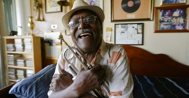 Cuban trumpeter Alfredo 'Chocolate' Armenteros dead at 87