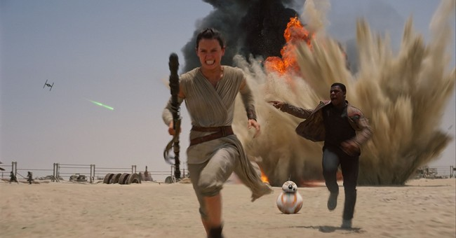 'Star Wars' Monopoly to include Rey after girl complains