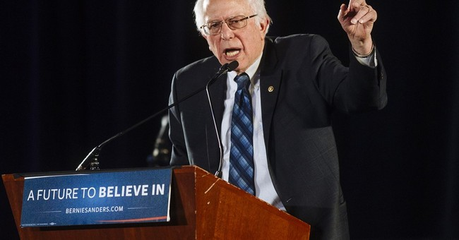 Sanders to discuss family leave policies in Iowa