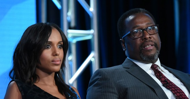 Kerry Washington: Anita Hill role terrifying responsibility