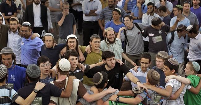 Radical Israeli rabbis come under fire amid settler violence