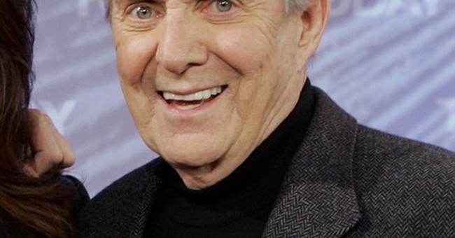 Pat Harrington Jr., a hit sitcom's cocky handyman, dies