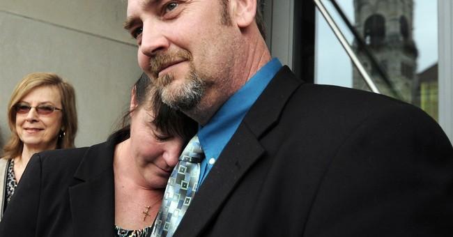 Pennsylvania families win $4.24M verdict against gas driller