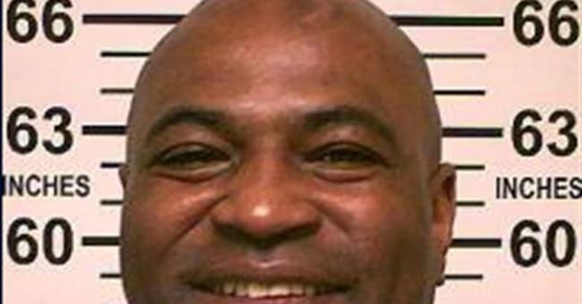 NY judge reverses conviction, freeing man in '91 killing