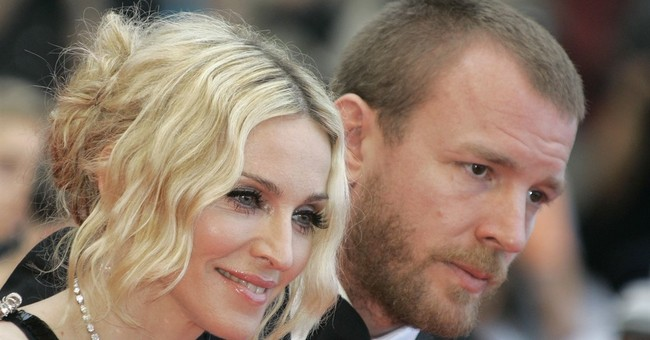 Custody battle between Madonna and Guy Ritchie back in court