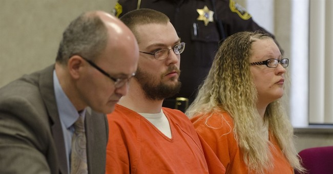 Michigan couple sentenced to life in 5-year-old's death