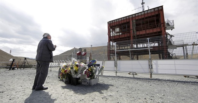 Japan marking 5th anniversary of devastating tsunami