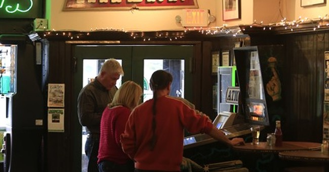 Neighborhood bars closing, but don't count them out yet