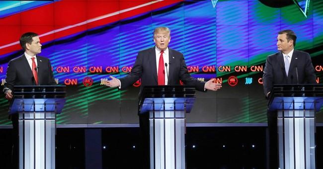 After past raucous rhetoric, civility rules at GOP debate